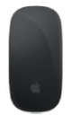 Apple mouse image.