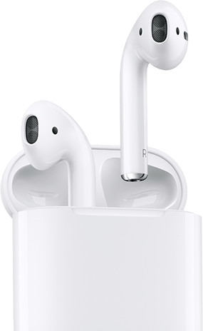 AirPods image.