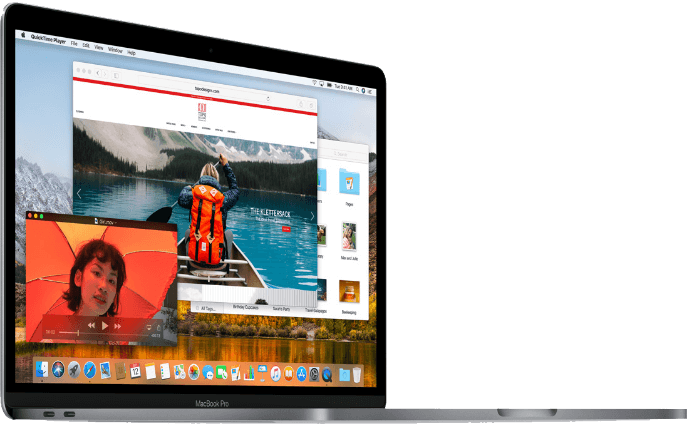 Mac image.