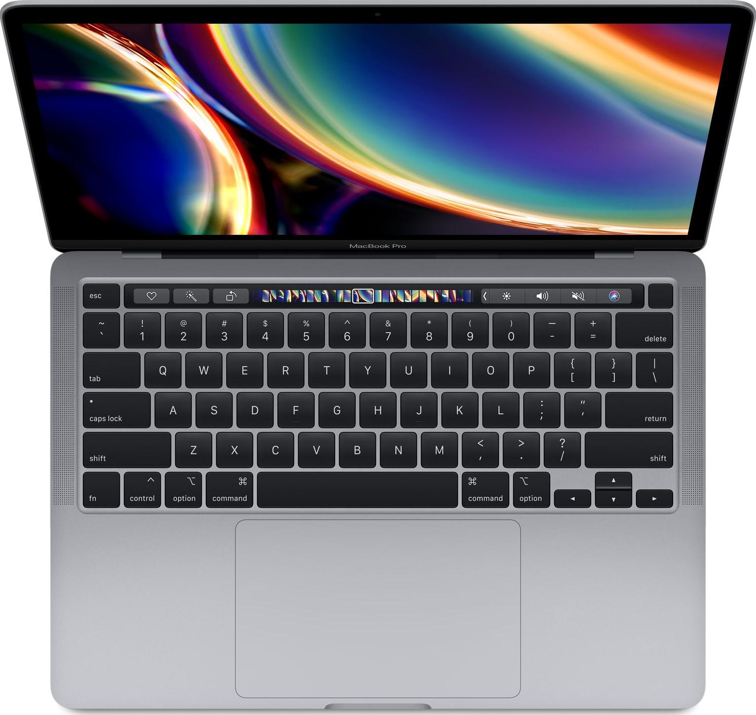 MacBook Pro image.