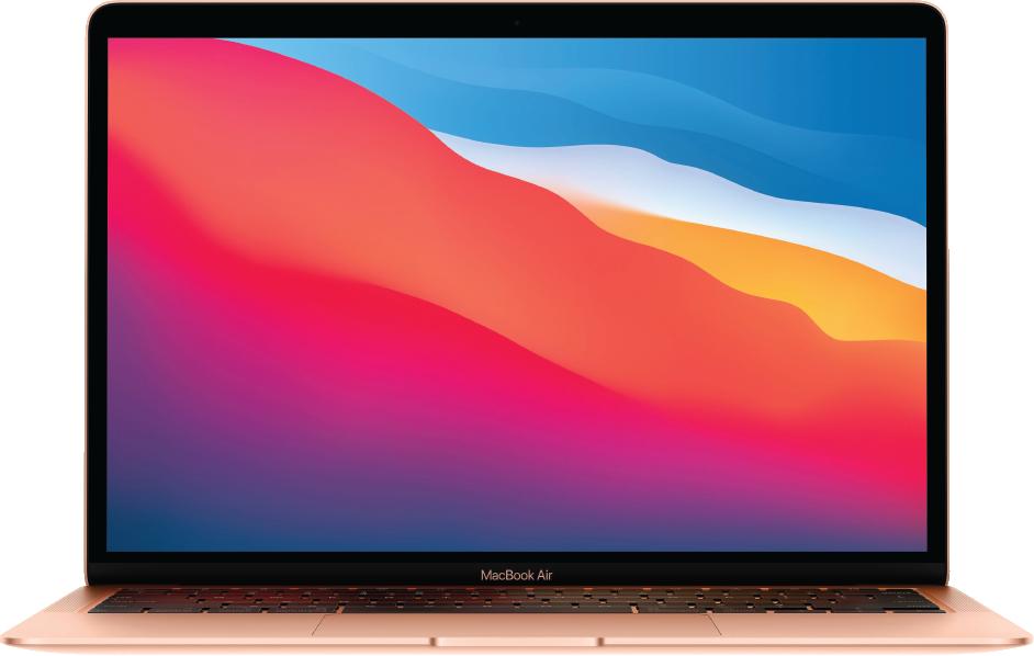 MacBook Air image.