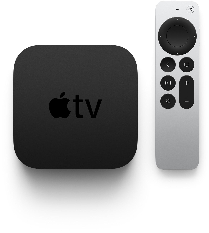 Apple TV image.