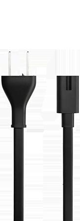 Захранващ кабел